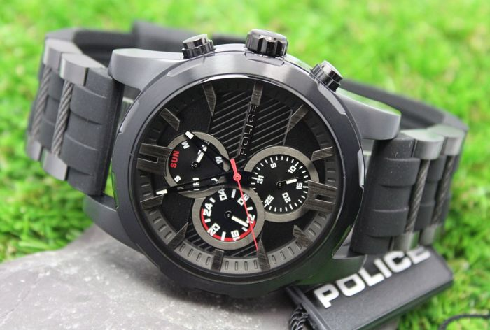 watches for different professions